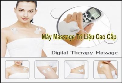 Máy massage điện xung