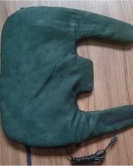 Túi thảo dược chườm vai gáy làm nóng bằng điện